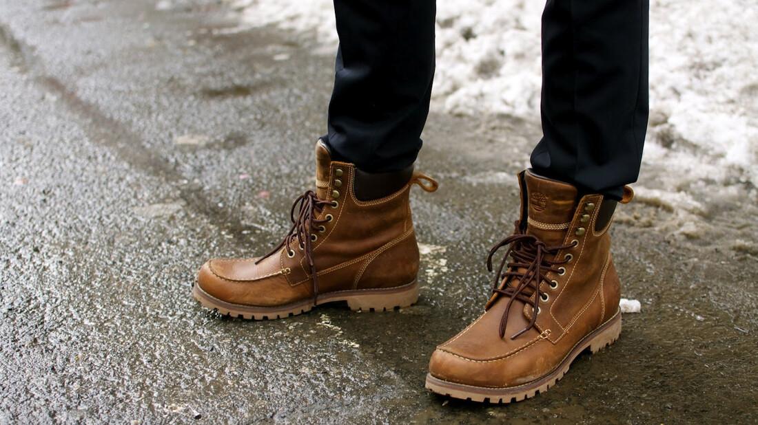8 μπότες για να κρατήσεις μακριά τις ξαφνικές βροχές