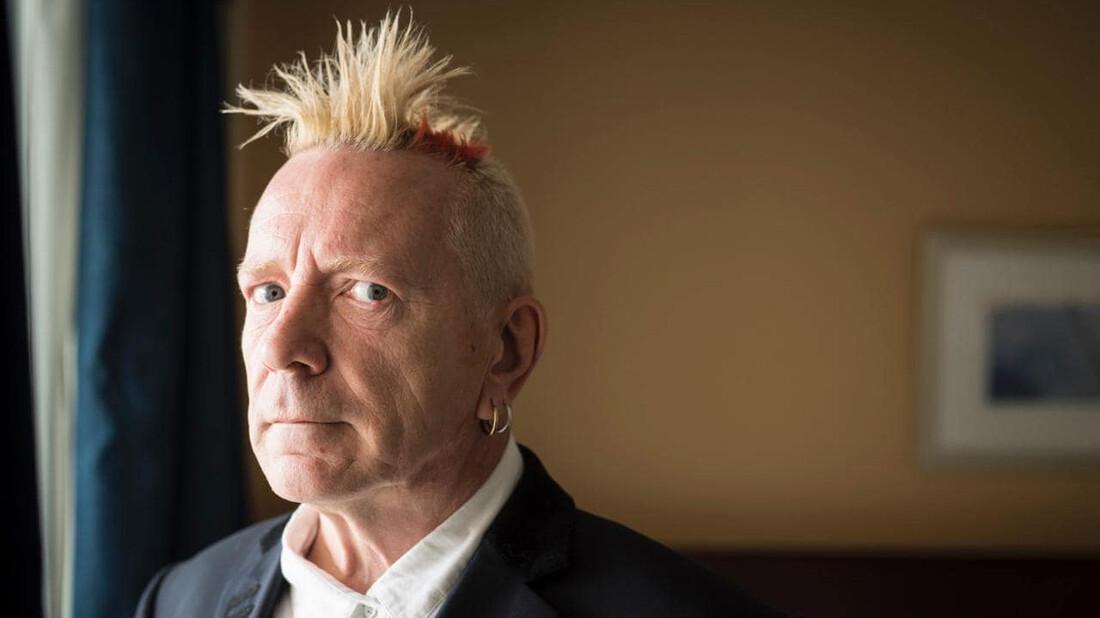 Πόσο αυθεντικός υπήρξε στη ζωή του ο Johnny Rotten;