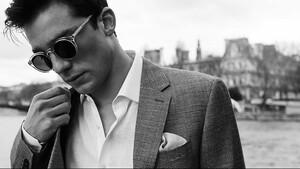 3 απλοί τρόποι για να φορέσεις το σακάκι χωρίς γραβάτα