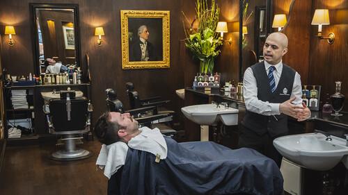Πόσο καλό είναι το after shave που χρησιμοποιείς;