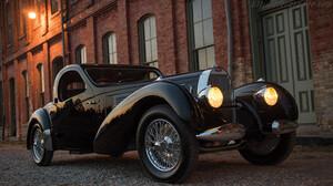 Με την Bugatti Type 57C ταξιδεύεις στο μακρινό '37