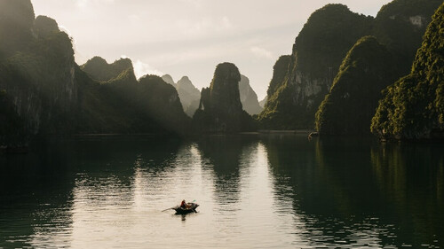 Η όμορφη πλευρά της φράσης «Θα γίνει Βιετνάμ»