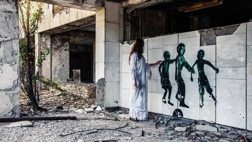 Το Chernobylite ξαναζωντανεύει τον όλεθρο του Τσέρνομπιλ