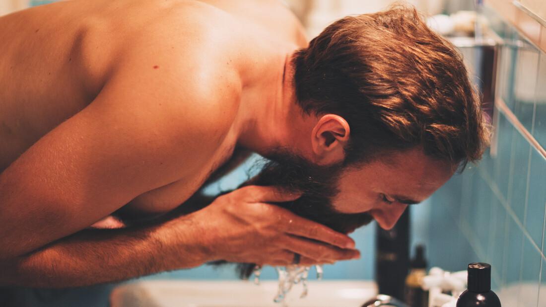 5 σαμπουάν αποκλειστικά για να κρατήσεις καθαρά τα γένια σου