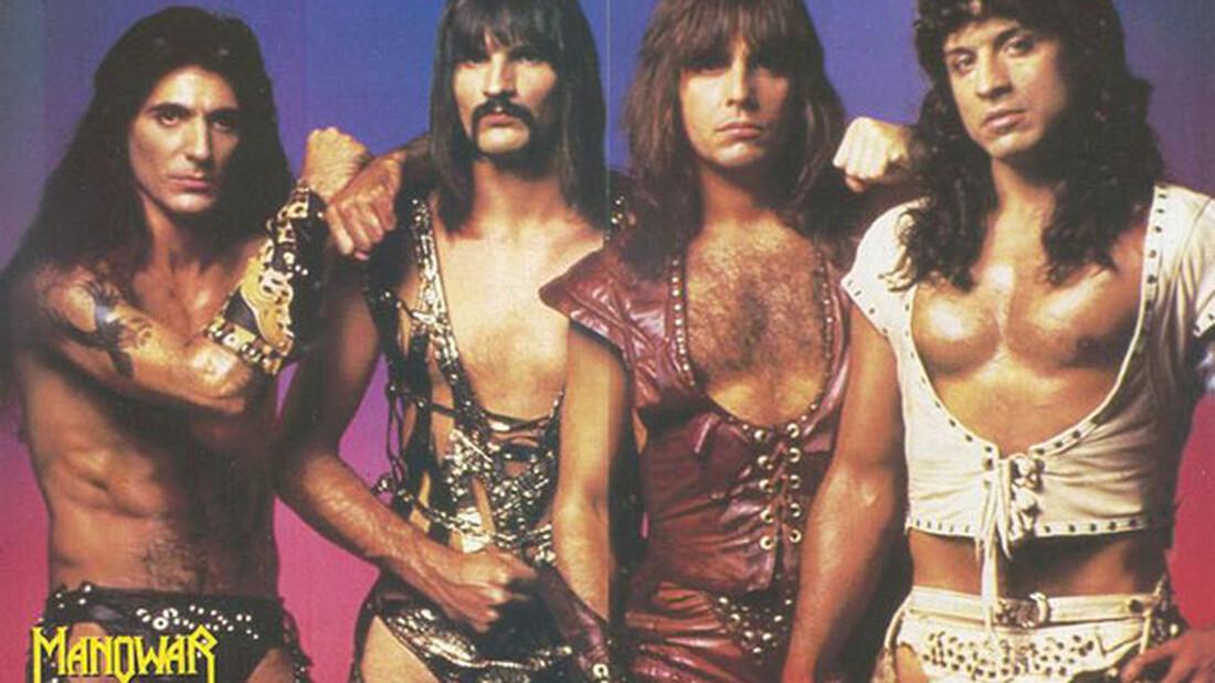 7420c84ee233 Οι πιο cult φωτογραφίσεις Metal συγκροτημάτων των  80s - RatPack.gr