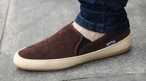Δεν χρειάζεται να καλοκαιριάσει για να βάλεις slip-on παπούτσι