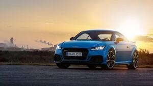 Στο νέο Audi TT φέρεσαι με σεβασμό