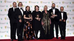 Τα «BAFTA» σφράγισαν την κυριαρχία του Λάνθιμου