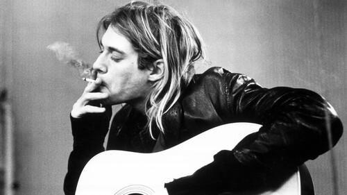 Κανείς δεν ήξερε τον Kurt καλύτερα από τον μάνατζέρ του