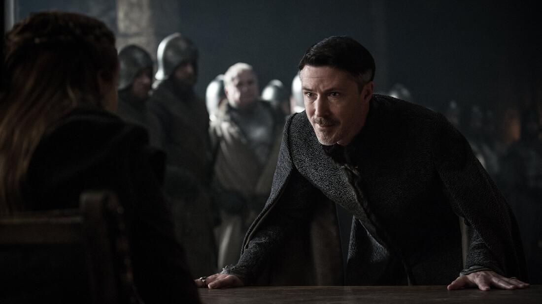 Κάποιοι ισχυρίζονται ότι ο Littlefinger ίσως και να είναι ζωντανός...