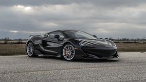 Αυτή είναι η βελτιωμένη έκδοση της McLaren 600LT