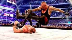 Πόσο άλλαξες, καλό μου WWE;