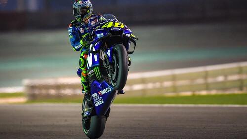 Βαλεντίνο Ρόσι: Ο σαραντάρης που συνεχίζει να «γιατρεύει» το Moto GP
