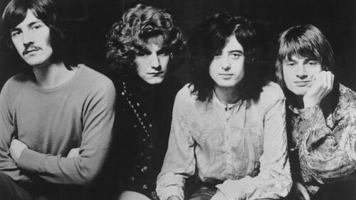 Όταν η Vans αποφάσισε να τιμήσει τους Led Zeppelin