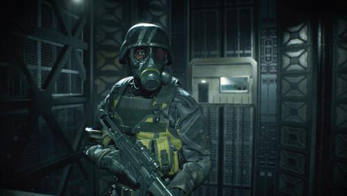 Το πρώτο DLC του νέου Resident Evil 2 είναι εδώ