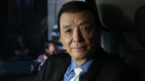 James Hong, πώς είναι να είσαι ο πιο cult παππούς του πλανήτη;