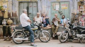 Η Ινδία μέσα από τους Ανθρώπους, τα Τοπία και της Στιγμές της