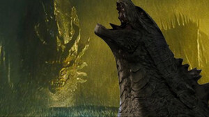 Ο Godzilla και οι εχθροί του μας απειλούν με αφανισμό