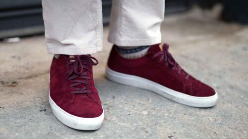Τι ΔΕΝ γνωρίζεις για τους «προγόνους» των παπουτσιών σου;