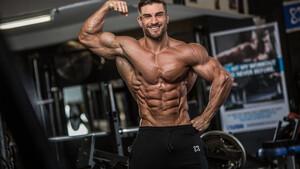 Μάθαμε ποιος είναι ο πιο δυνατός μυς του ανθρώπινου σώματος