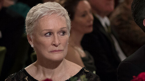 H πρότασή μας για Σινεμά: «The Wife»