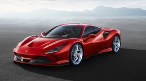 Δεν έχουμε λόγια για τη νέα Ferrari F8 Tributo