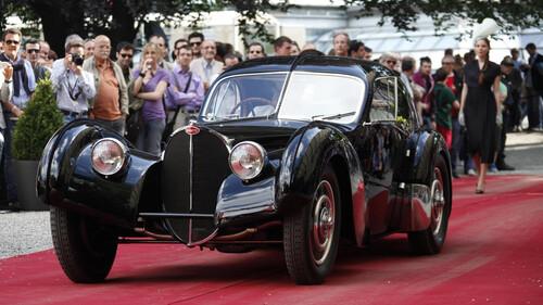 Η Bugatti φέρνει πίσω το πολυτιμότερο αμάξι στον κόσμο