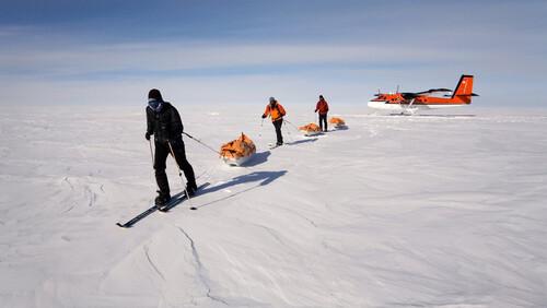 Θα ταξίδευες μέχρι το τελευταίο σύνορο της Ανταρκτικής;