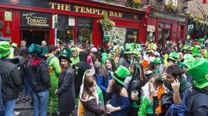 Πόσα ξέρεις πραγματικά για το St. Patrick's Day;