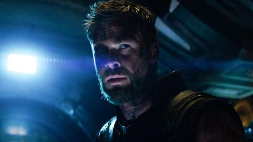 Είναι ο Thor «ο καλύτερος Avenger»; (POLL)