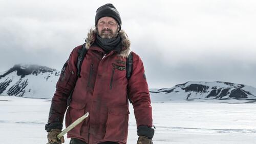 H πρότασή μας για Σινεμά: «Arctic»