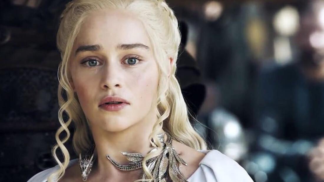 Η αντίδραση της Daenerys προκαλεί ανησυχία