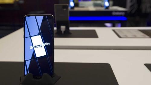Επίσημη παρουσίαση της σειράς Samsung Galaxy S10 στην Ελλάδα