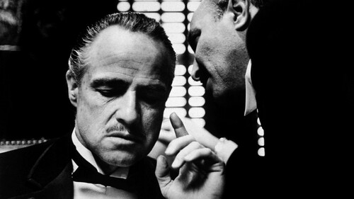 Τι μας έμαθε ο «Godfather» για τη ζωή