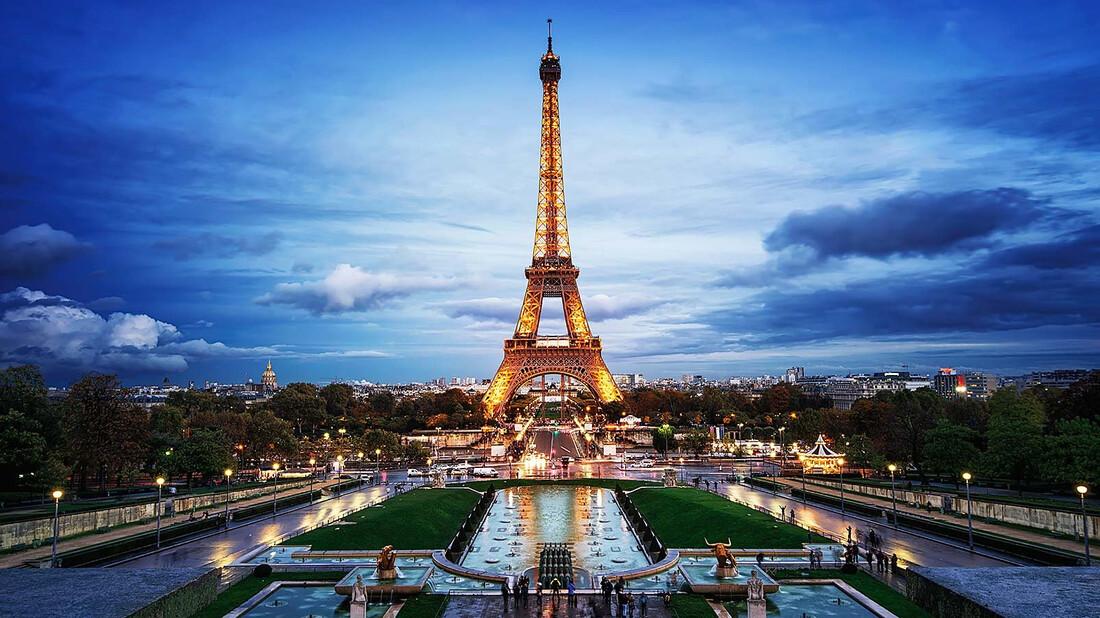 Η συχνότερη παρανομία που γίνεται στο Παρίσι