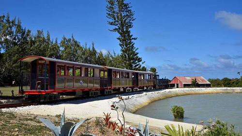 Μια διαδρομή γεμάτη ιστορία και ρούμι στα Barbados