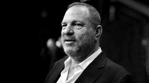 Η άνοδος και η πτώση του Harvey Weinstein
