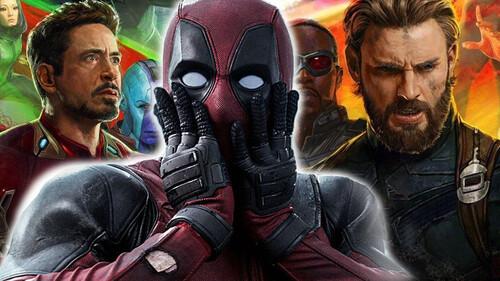 Ο Deadpool θέλει να παίξει στο «Avengers 4»