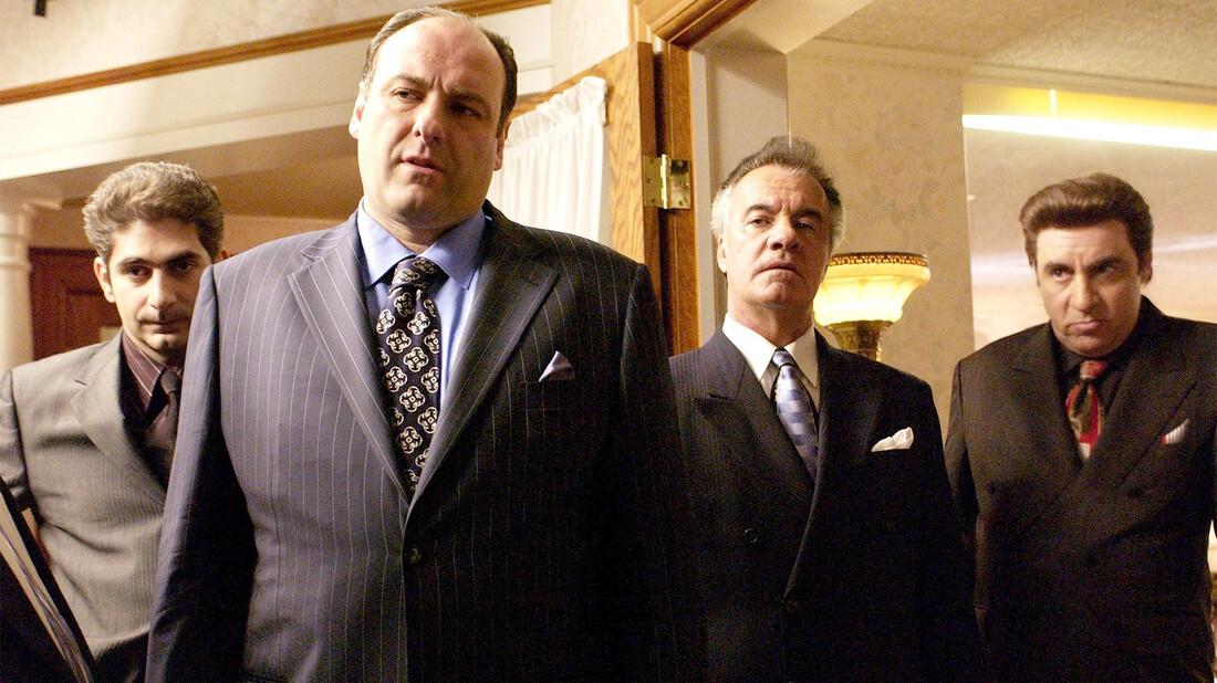 Η ταινία Sopranos έχει πλέον καινούργιο όνομα
