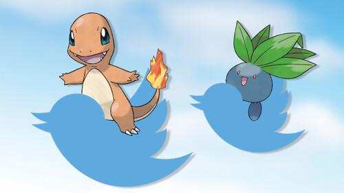 Τι κοινό έχει το Twitter με τα Pokemon;