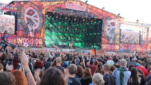 Το Woodstock επιστρέφει μετά από 50 ολόκληρα χρόνια