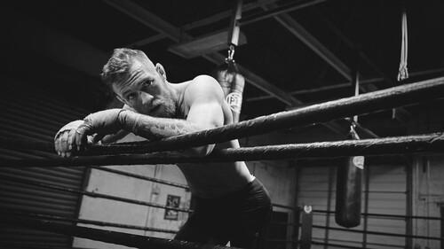Αντίο Conor McGregor, θα μας λείψεις