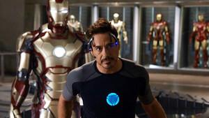 Είσαι έτοιμος να φορέσεις την στολή του Tony Stark;