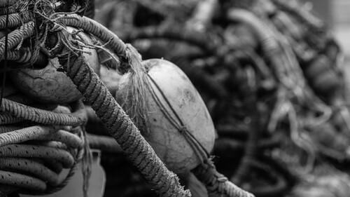 Η ψαρόβαρκα στη Σίκινο