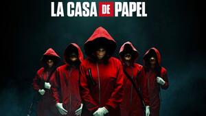 Casa De Papel: Το τρέιλερ της 3ης σεζόν