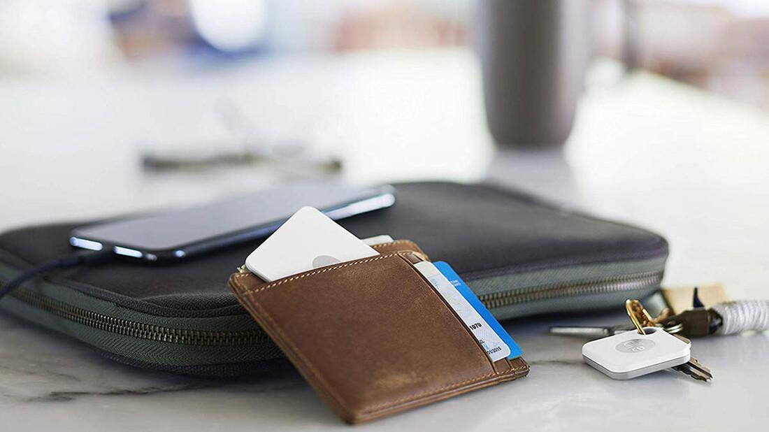 Με το Tile δεν θα χάσεις ποτέ ξανά το πορτοφόλι σου