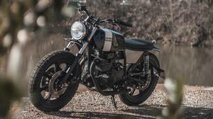 Ο «δράκος» της Yamaha γοητεύει ακόμα και σήμερα