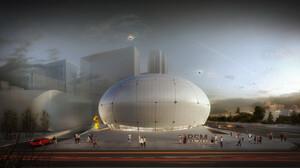 Το πρώτο μουσείο ρομποτικής θα είναι στη Σεούλ