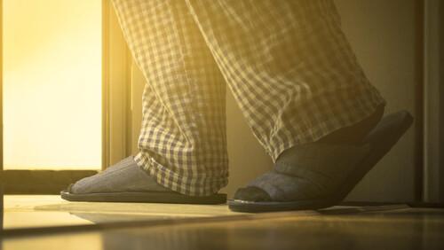 ΕΡΕΥΝΑ: Υπάρχει λόγος που ξυπνάς συχνά τη νύχτα να πας τουαλέτα