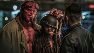 Η πρότασή μας για Σινεμά: «Hellboy: Επέστρεψα από την Κόλαση»